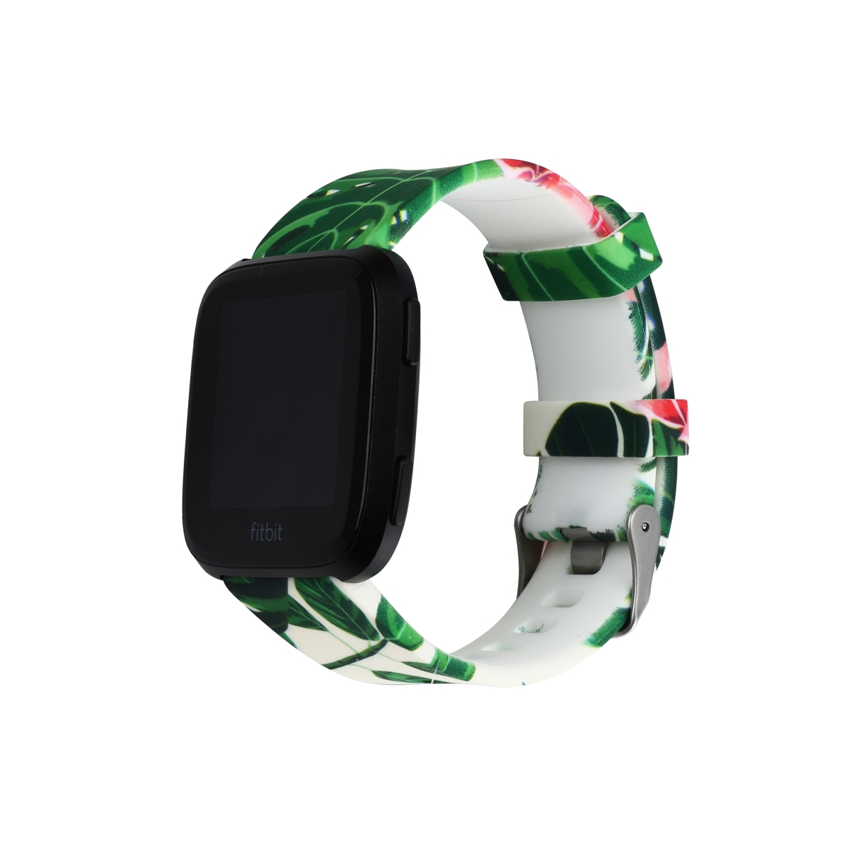 Handodo Fitbit Versa Band - Water transfer printing Pattern Sport Replacement Wristband Fitbit Band image10